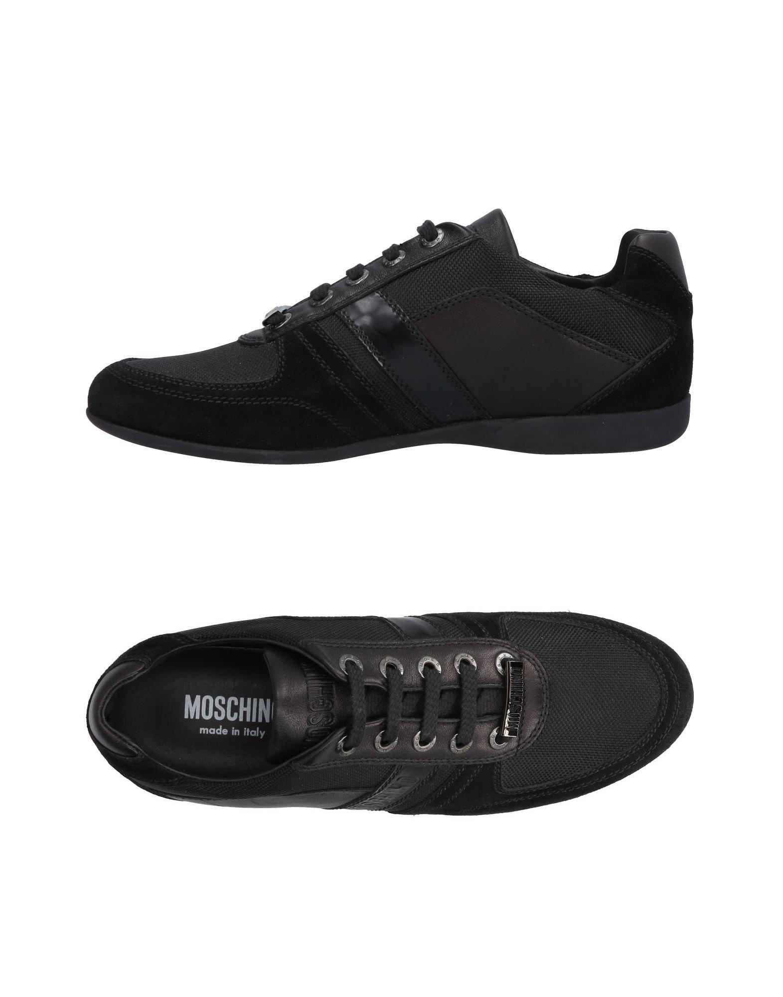 Sneakers Moschino Uomo - Acquista online su