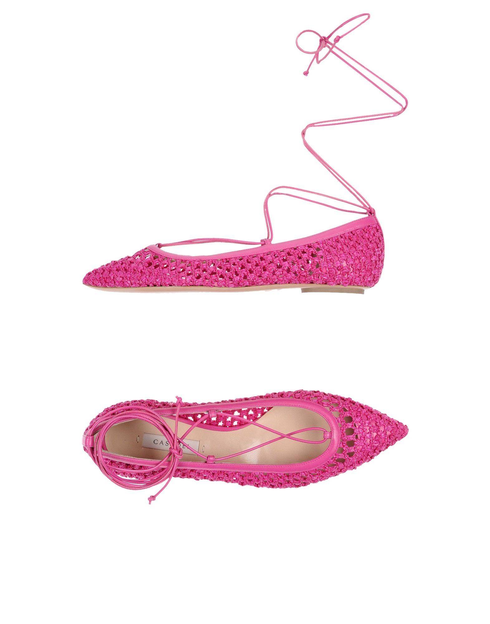 Ballerine Casadei Donna - 11426214MI elegante