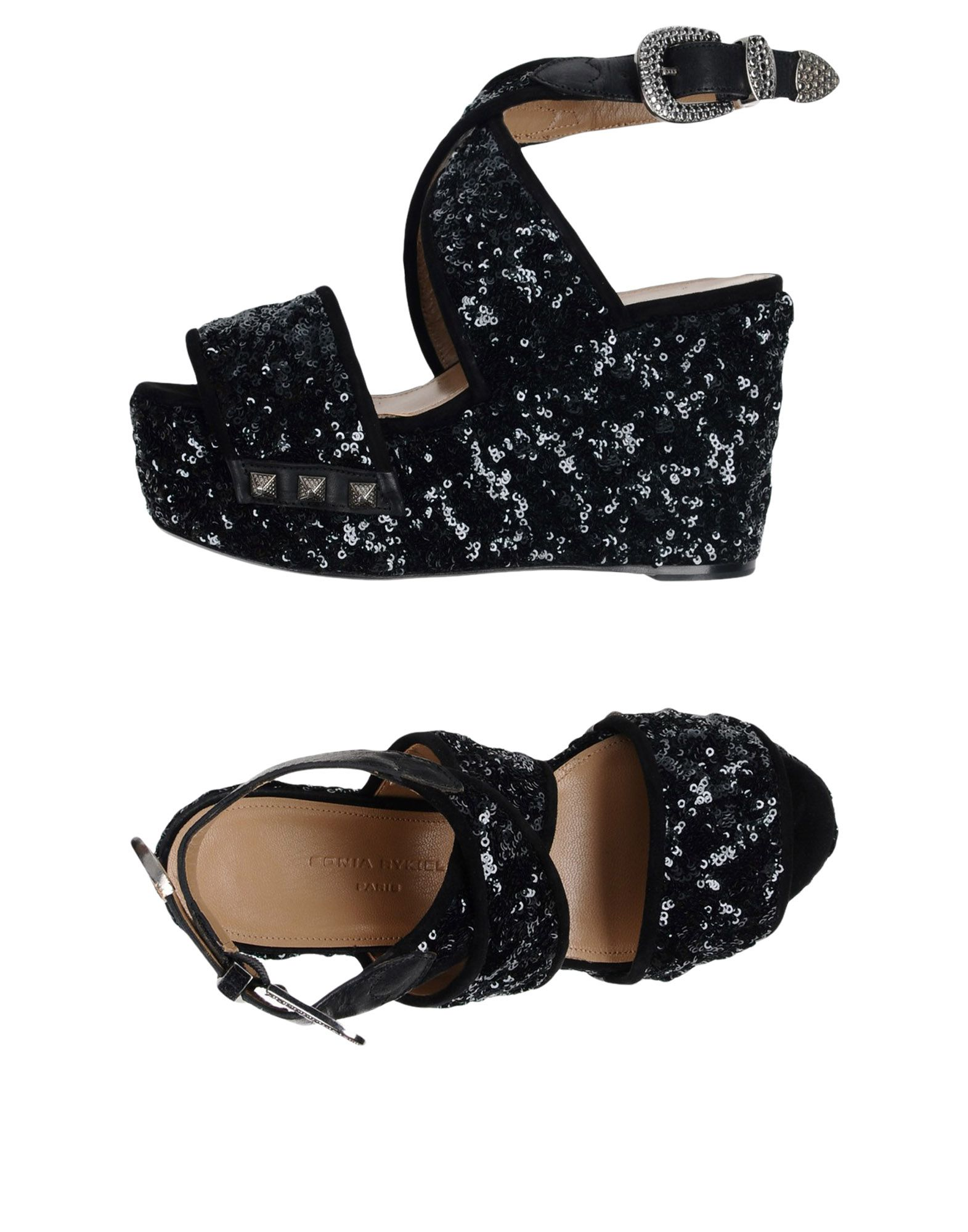 Stilvolle billige Schuhe Sonia Rykiel Rykiel Rykiel Sandalen Damen  11426225LD eb7ef8