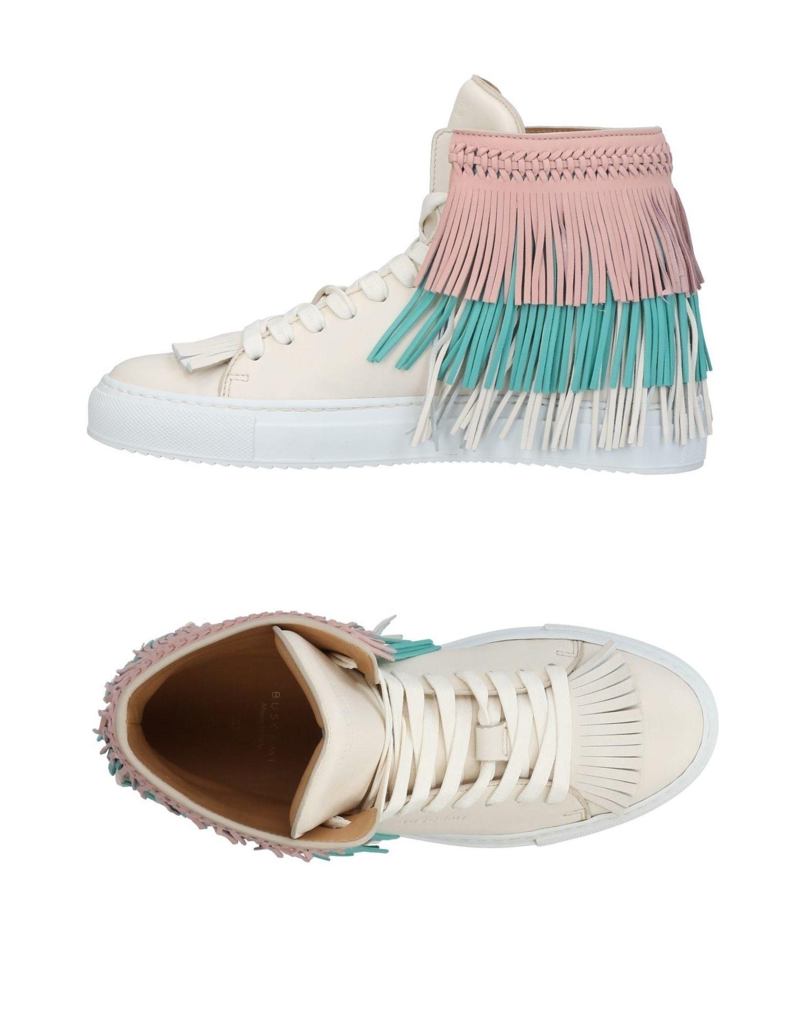 Haltbare Mode billige Schuhe Buscemi Sneakers Damen  11426268UV Heiße Schuhe