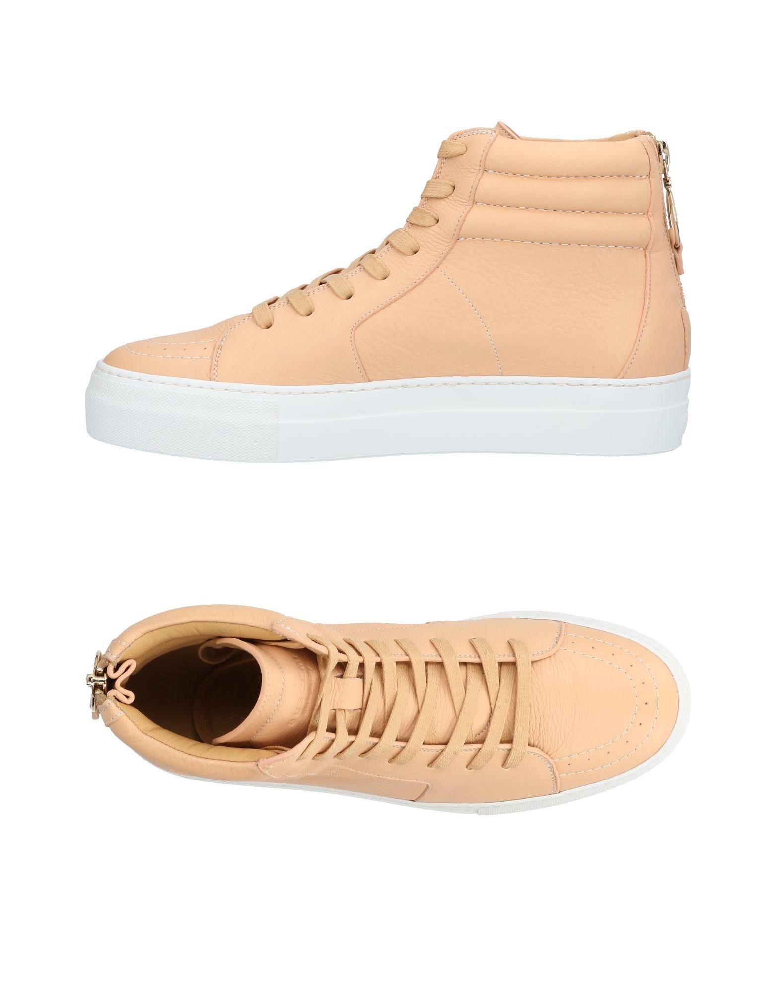 Buscemi Sneakers Herren  11426272GA Gute Qualität beliebte Schuhe