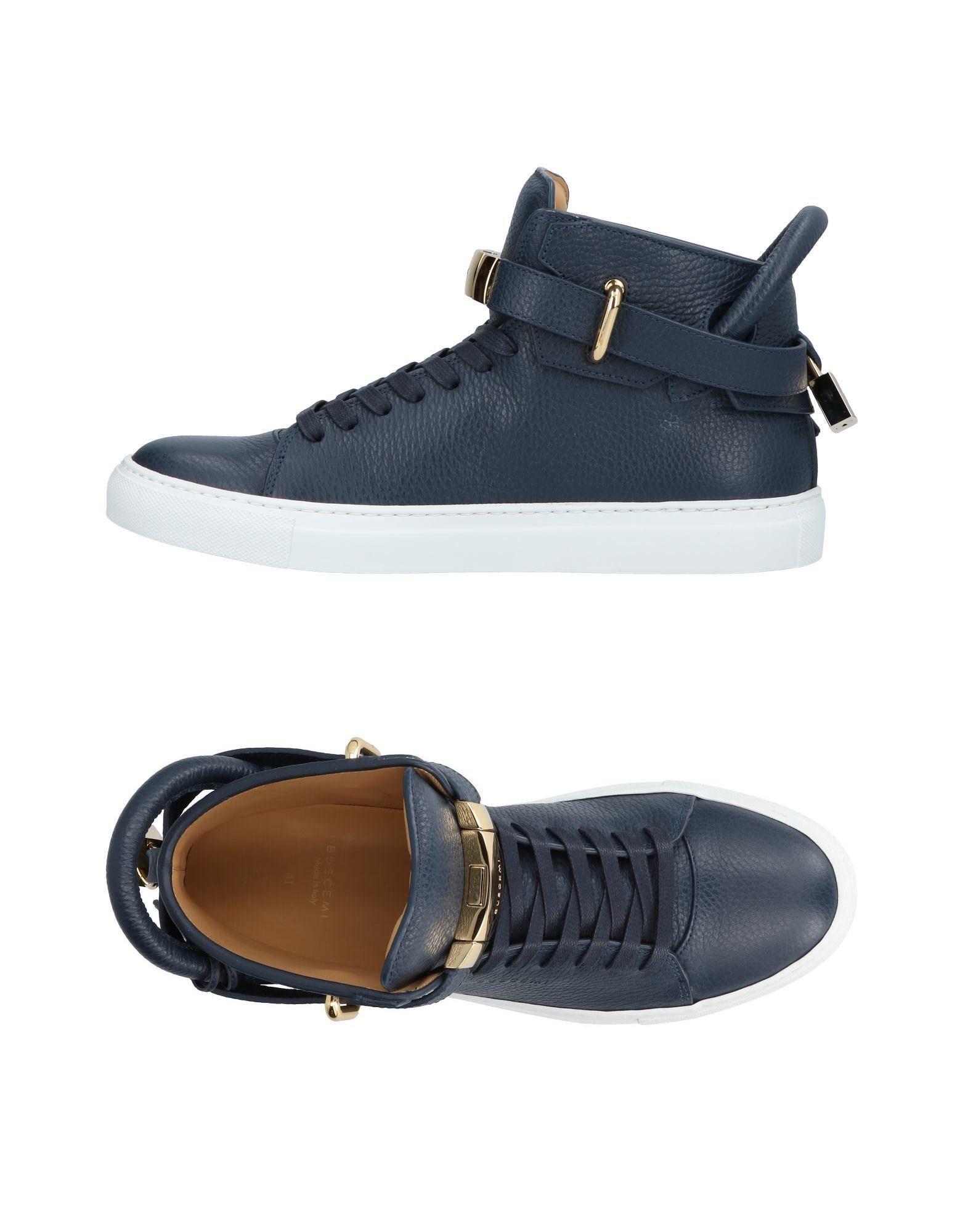 Buscemi Sneakers Herren  11426275DH Gute Qualität beliebte Schuhe