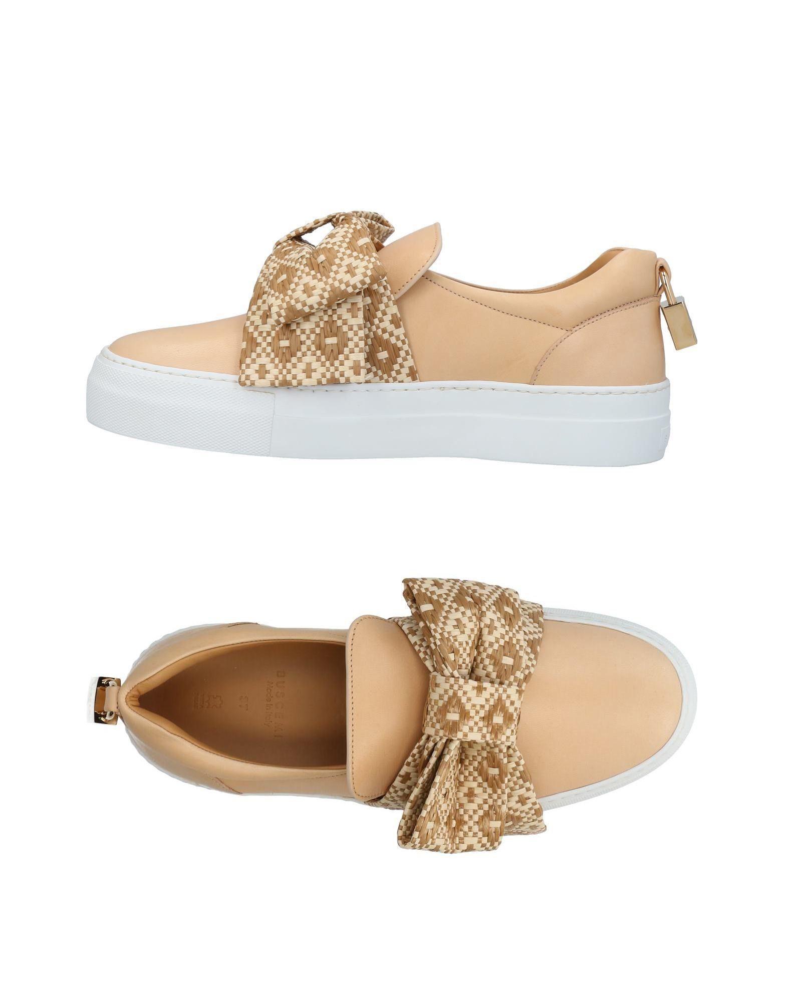Buscemi aussehende Sneakers Damen  11426294UJGut aussehende Buscemi strapazierfähige Schuhe 8b8075