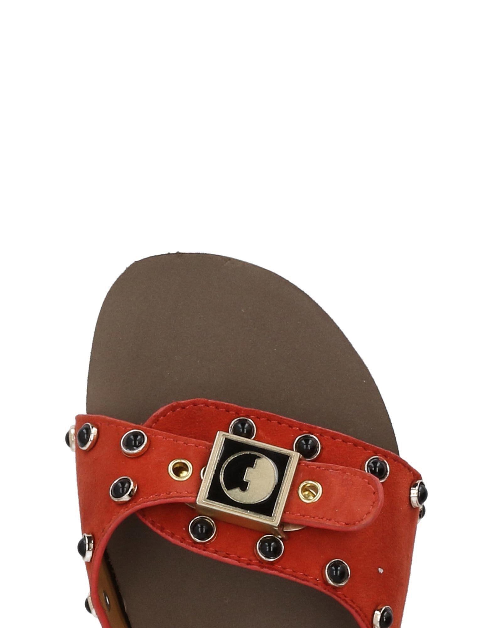 Günstige und modische Schuhe Flogg Pantoletten Damen  11426296RX