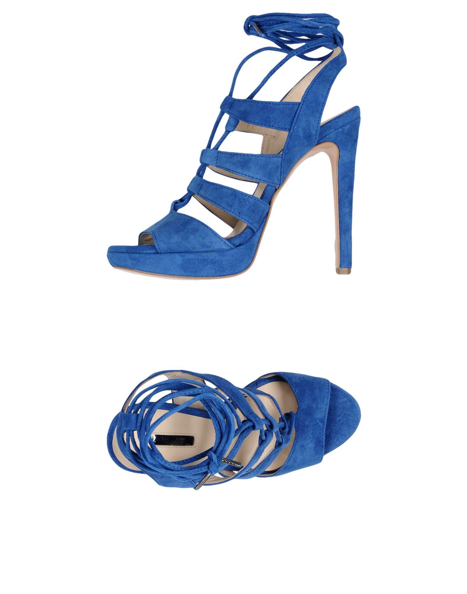 Sandali Byblos Donna - 11426306CL Scarpe economiche e buone