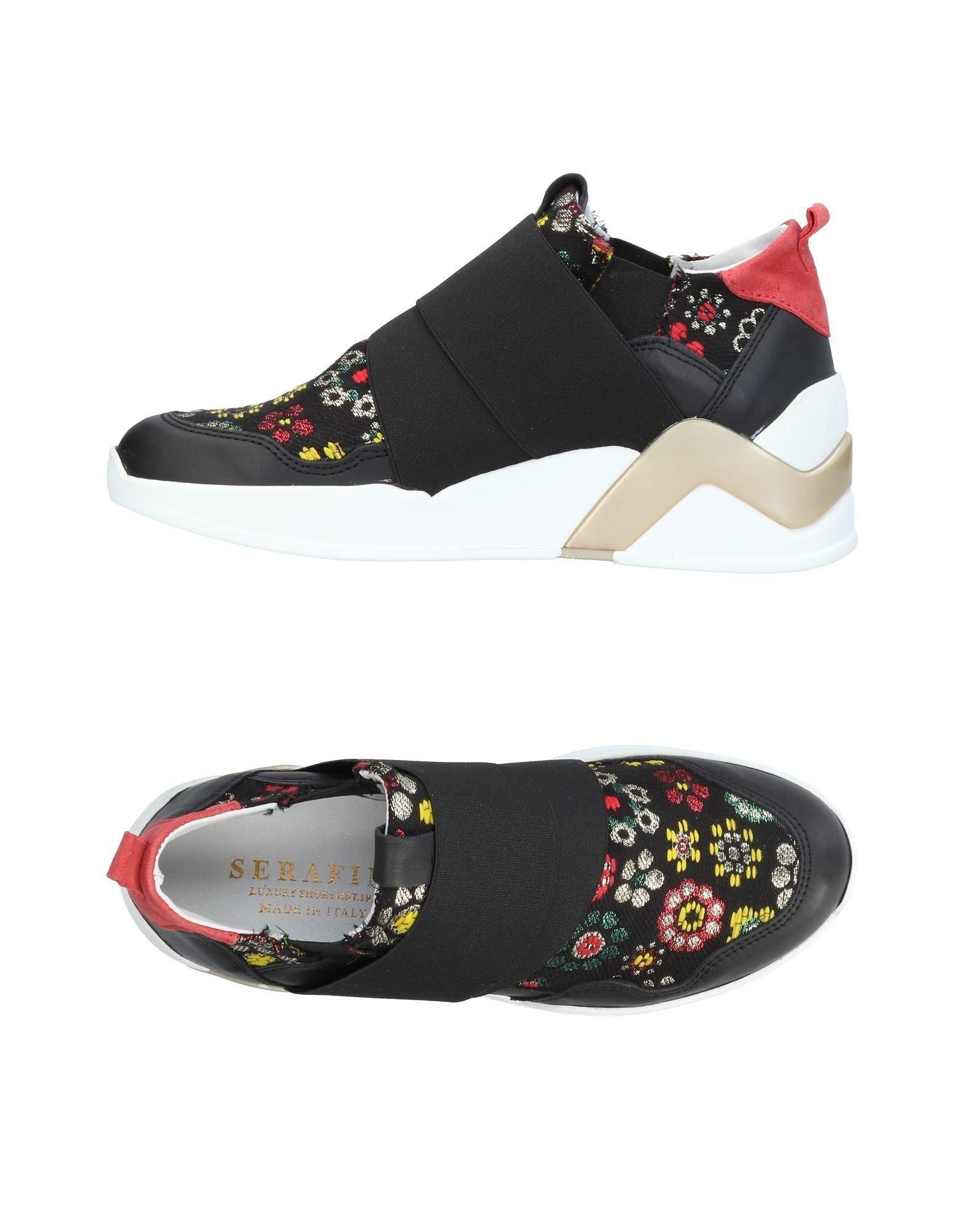 Sneakers Serafini Luxury Donna - 11426307OO