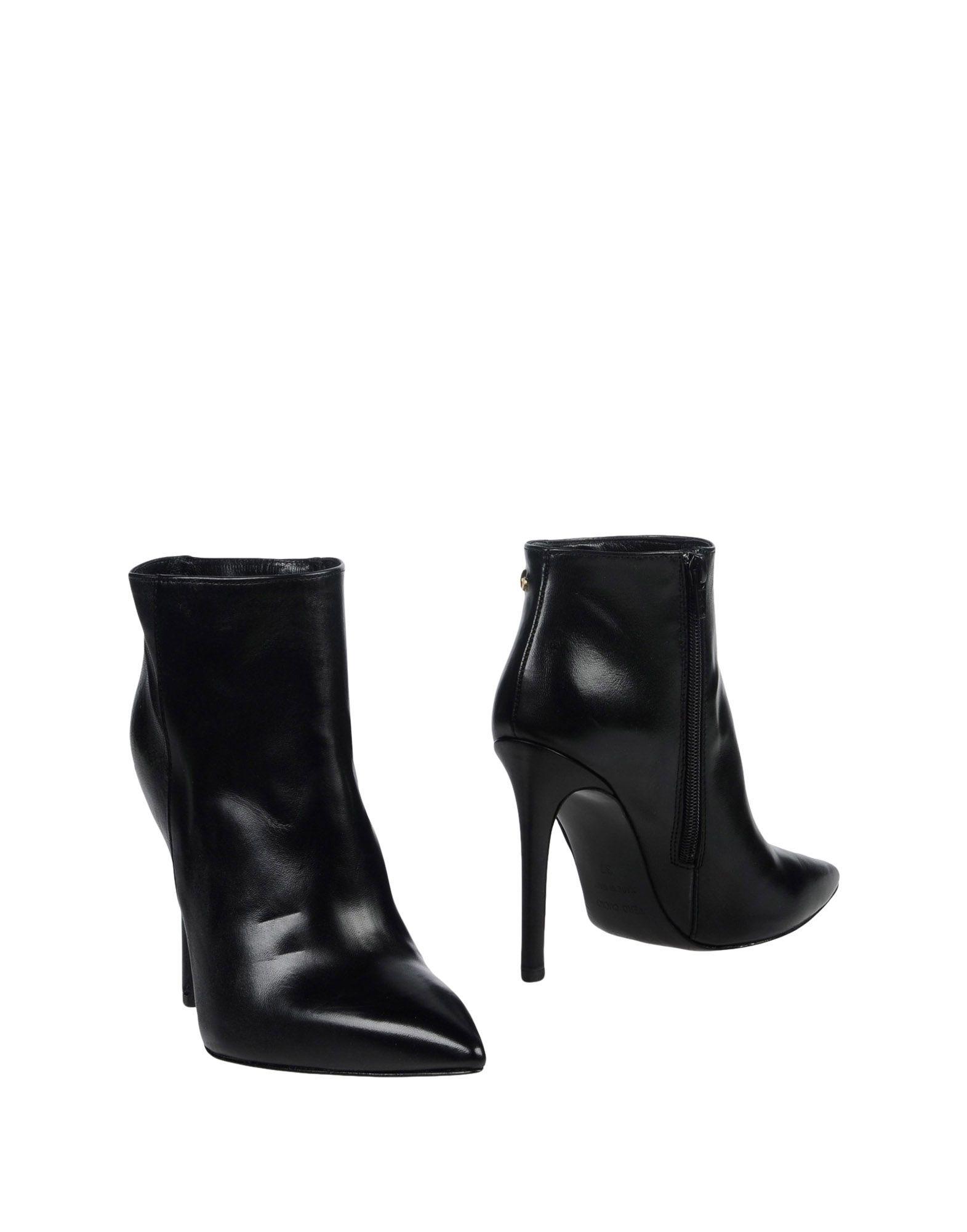 Gut um billige Schuhe zu tragenByblos Stiefelette Damen  11426329WE
