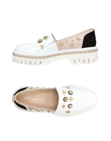 Los últimos mujer zapatos de hombre y mujer últimos Zapatillas Alberto Guardiani Mujer - Zapatillas Alberto Guardiani - 11426330GS Blanco fb281a