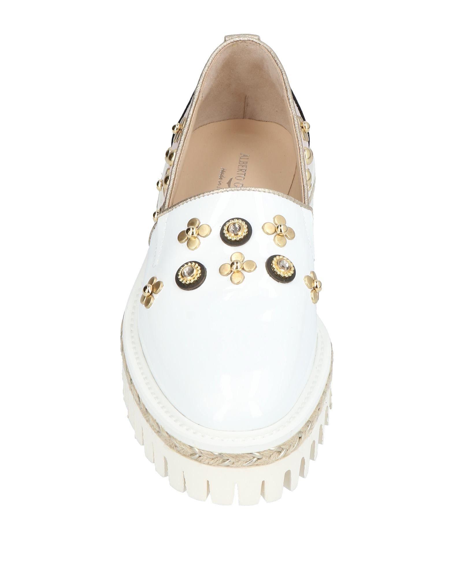 Gut um billige Schuhe Damen zu tragenAlberto Guardiani Sneakers Damen Schuhe  11426330GS 272d79