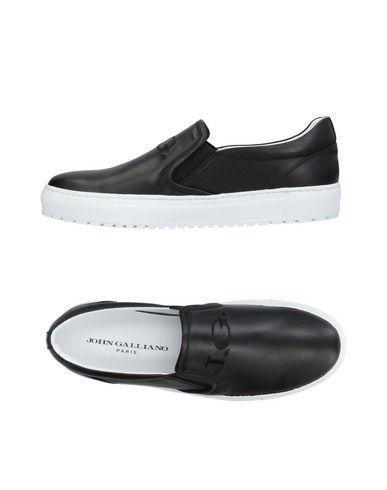 Zapatos con descuento Zapatillas John Galliano Hombre - Zapatillas John Galliano - 11426348AP Negro