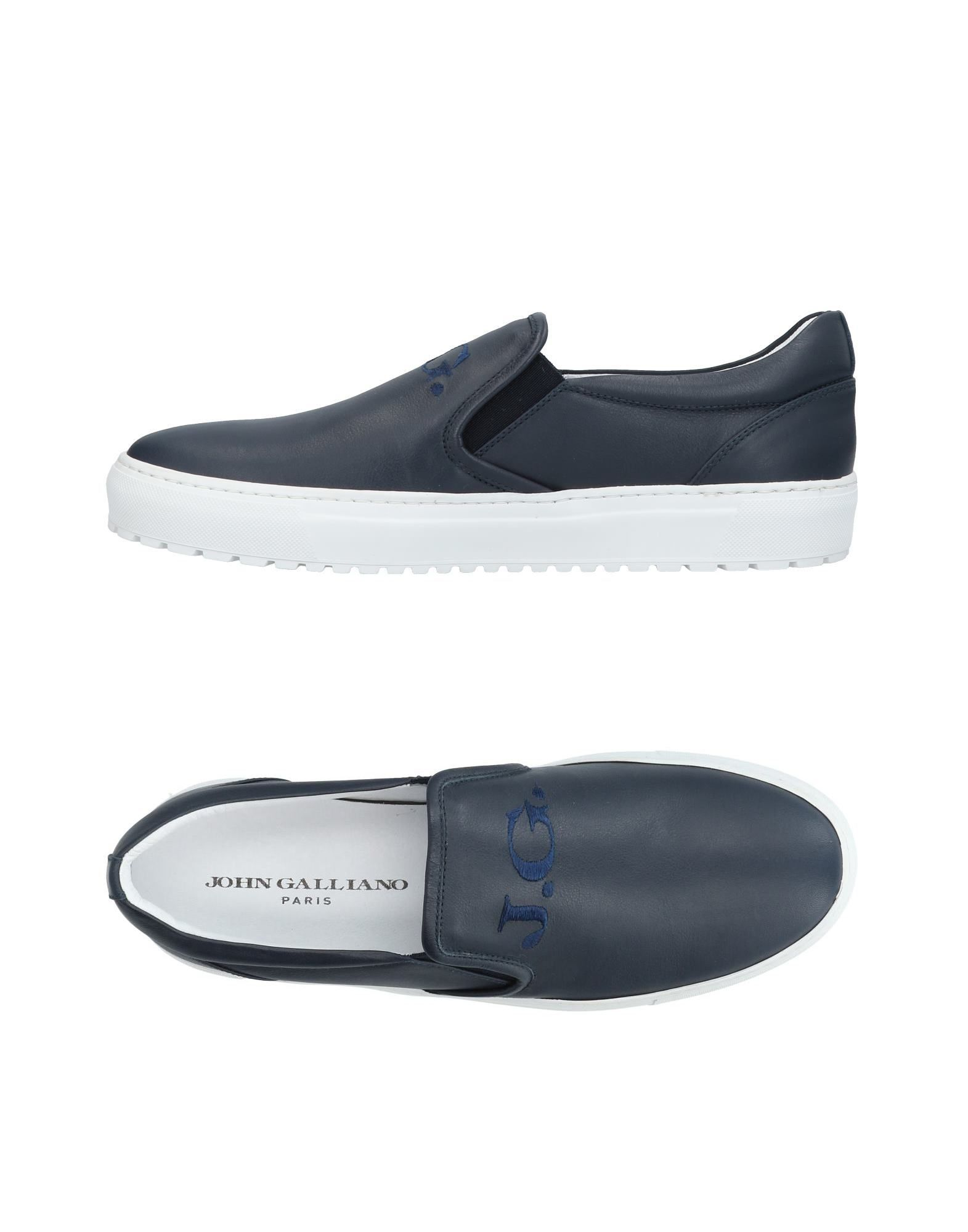 John Galliano Sneakers Sneakers - Men John Galliano Sneakers Sneakers online on  Canada - 11426348ID 2f5fef