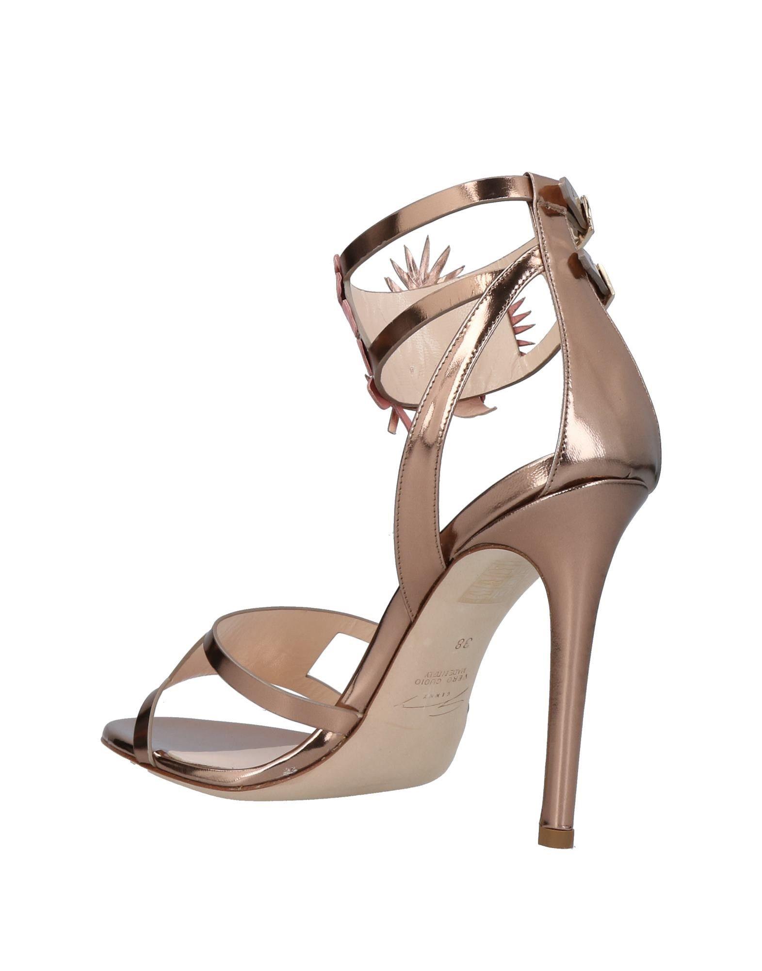 Sandales Genny Femme - Sandales Genny sur