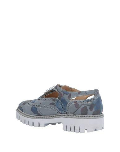 ALBERTO GUARDIANI Zapato de cordones