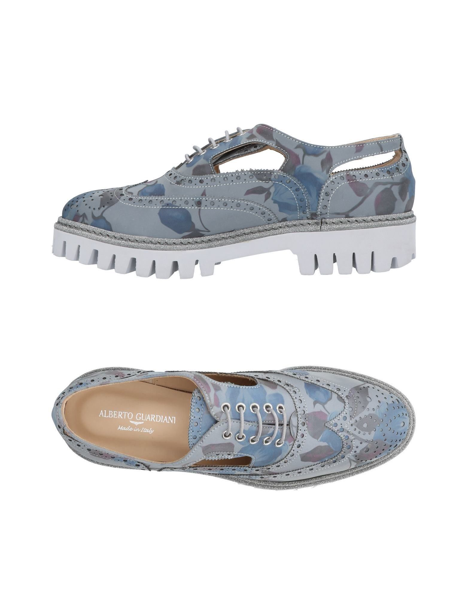 Alberto Guardiani Schnürschuhe Damen  11426352KE Gute Qualität beliebte Schuhe