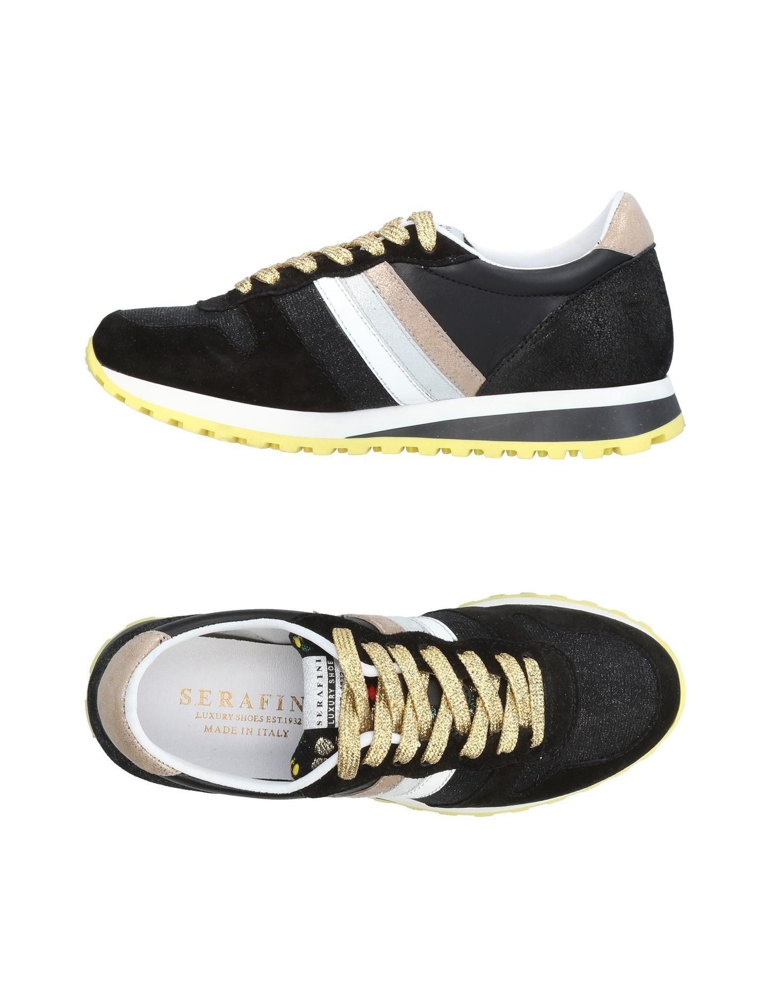 Sneakers Serafini Luxury Donna Donna Luxury - 11426354CA 6f3692