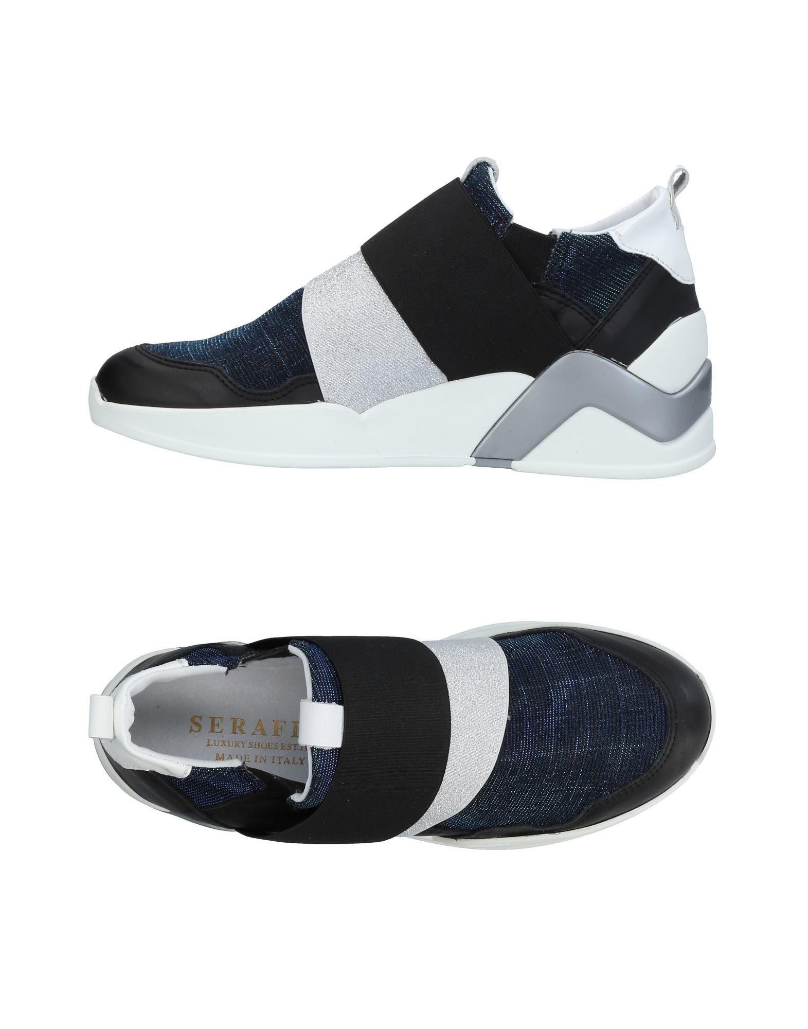 Sneakers Serafini Luxury Donna - 11426359DU