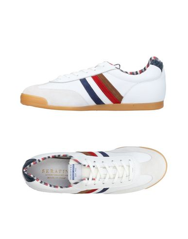 Zapatos con descuento Zapatillas Serafini Luxury Hombre - Zapatillas Serafini Luxury - 11426368WX Blanco