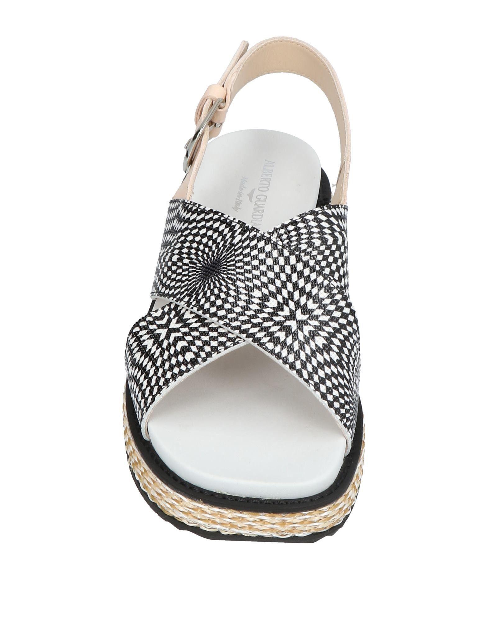 Alberto Guardiani Sandalen Damen  Schuhe 11426372OM Gute Qualität beliebte Schuhe  9d1872