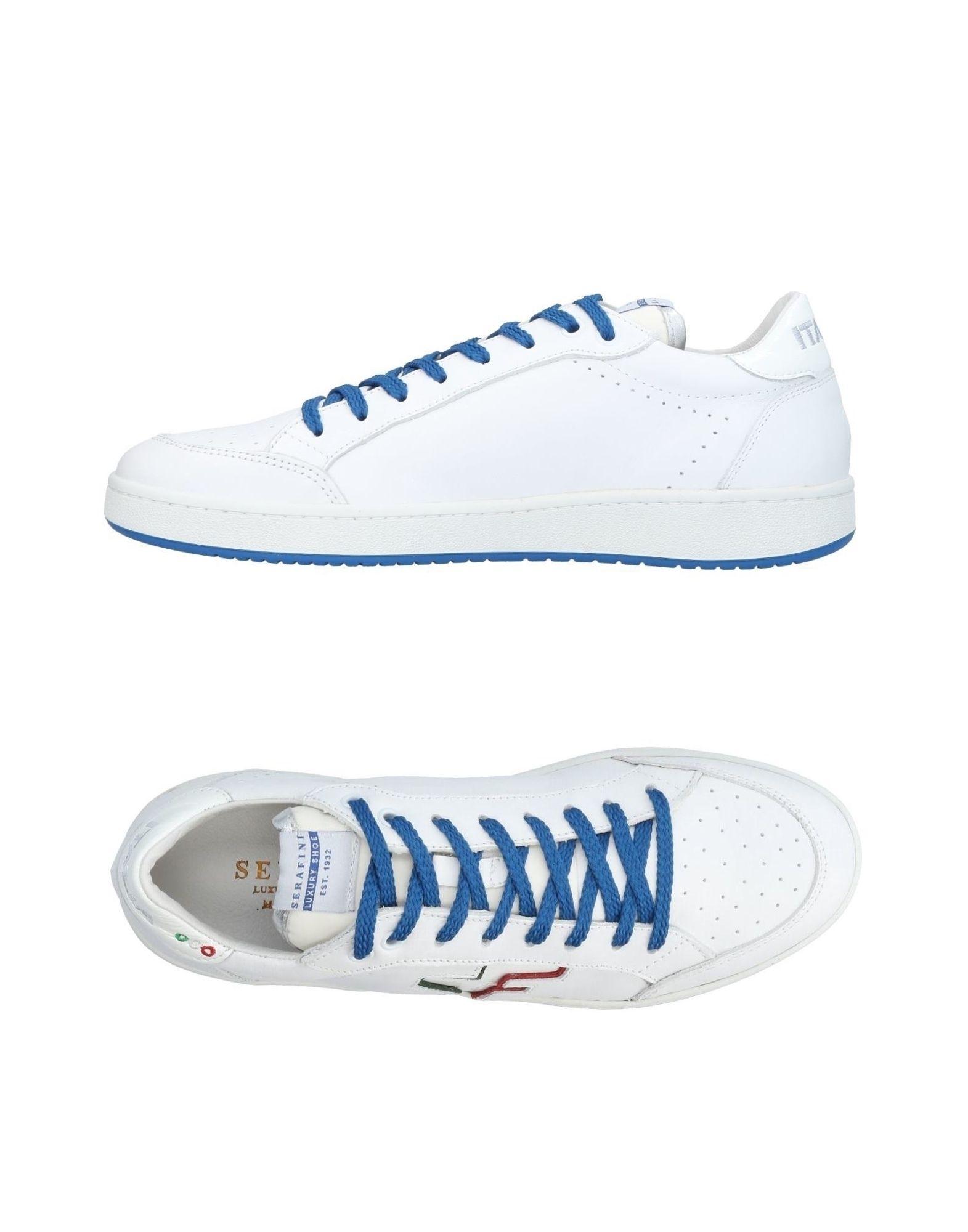 Serafini Luxury Sneakers - online Men Serafini Luxury Sneakers online - on  United Kingdom - 11426377KP 1f05d7