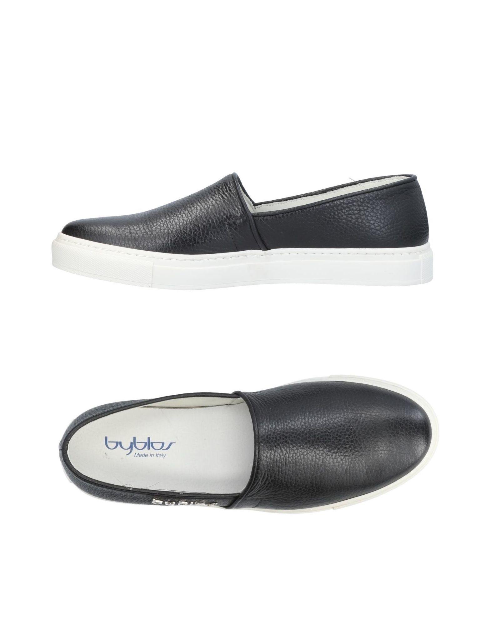 Sneakers Byblos Homme - Sneakers Byblos sur