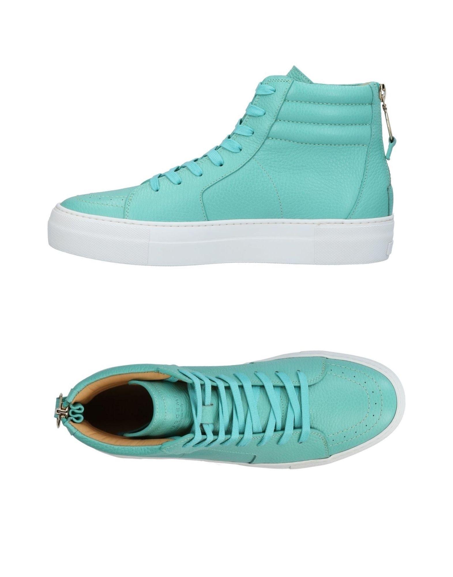 Buscemi Sneakers Herren  11426394IE Gute Qualität beliebte Schuhe