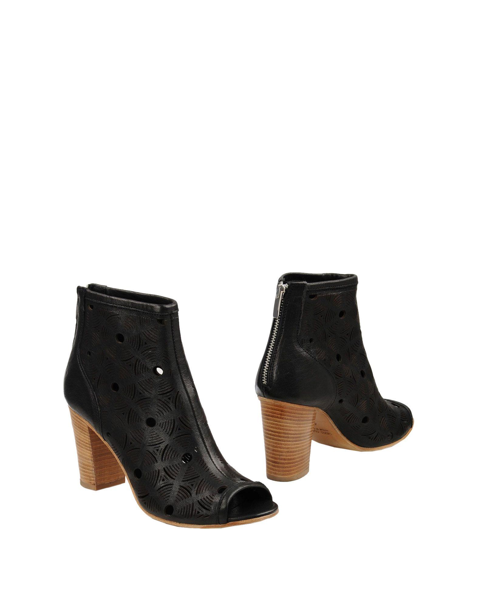 Leonardo Principi Stiefelette Damen  11426396SV Gute Qualität beliebte Schuhe