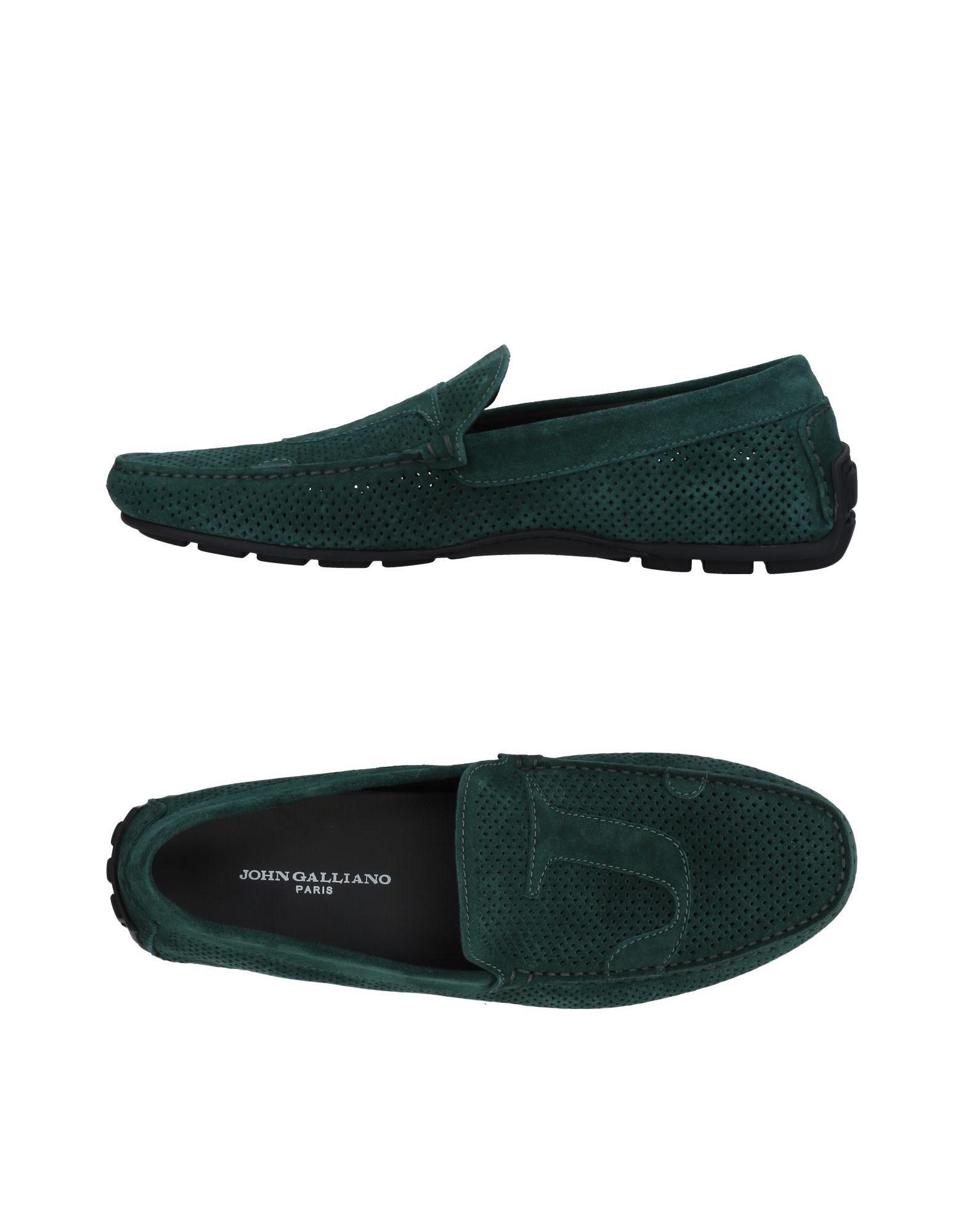 John Galliano Mokassins Herren  11426410CH Neue Neue 11426410CH Schuhe c2e86c