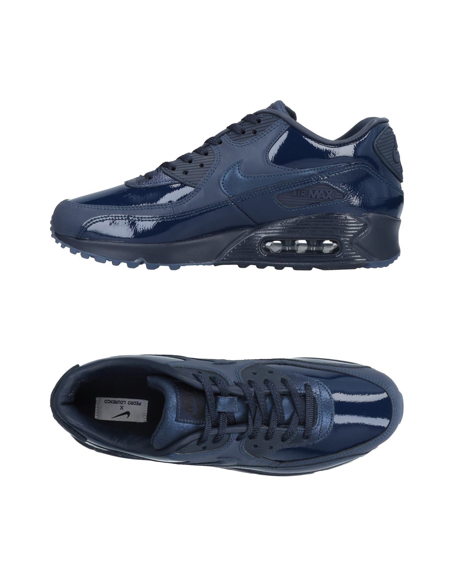 Rabatt echte Schuhe Nike Sneakers Herren  11426418XG