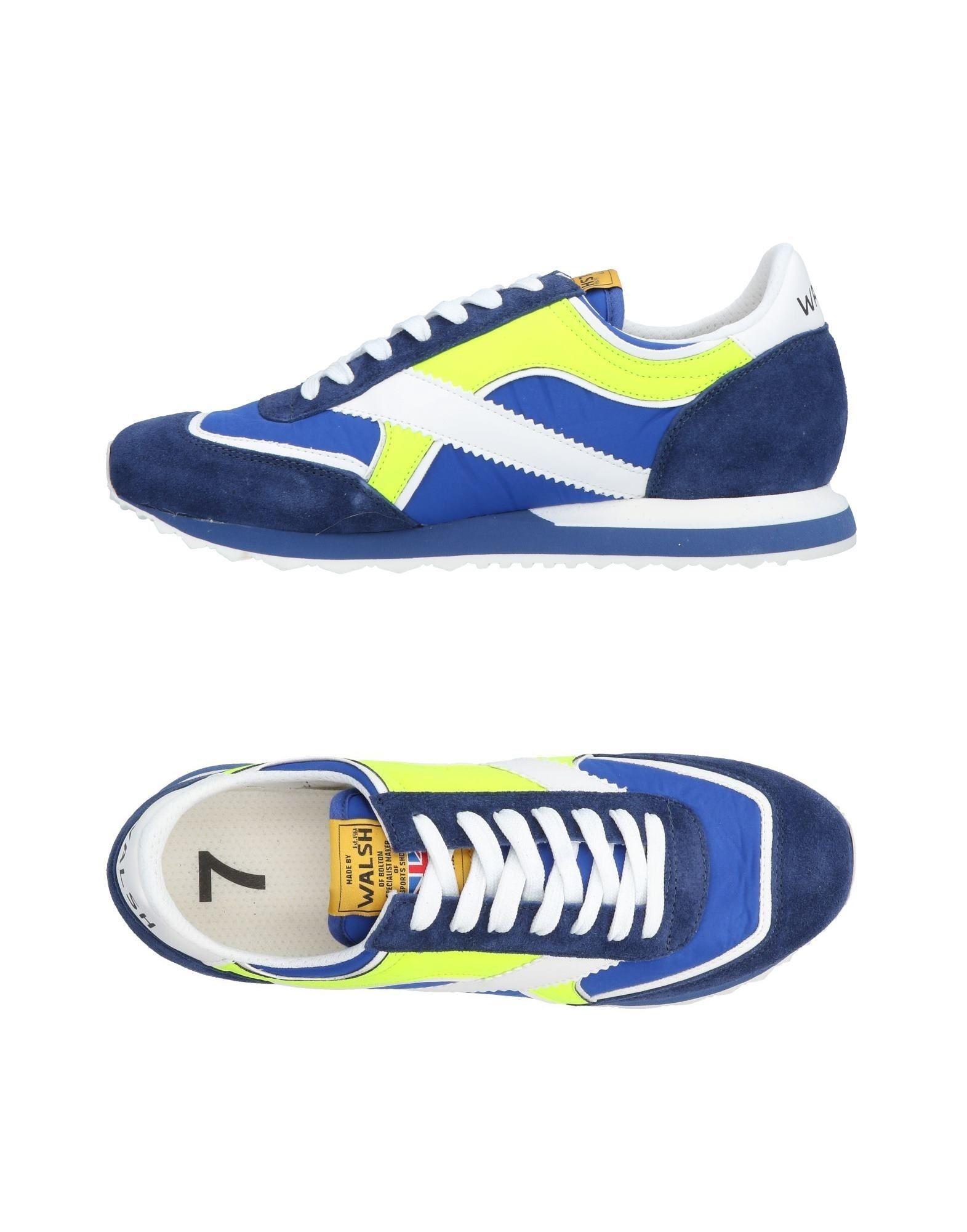 Sneakers Walsh Uomo - 11426422LQ Scarpe economiche e buone