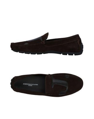 JOHN GALLIANO - Loafers