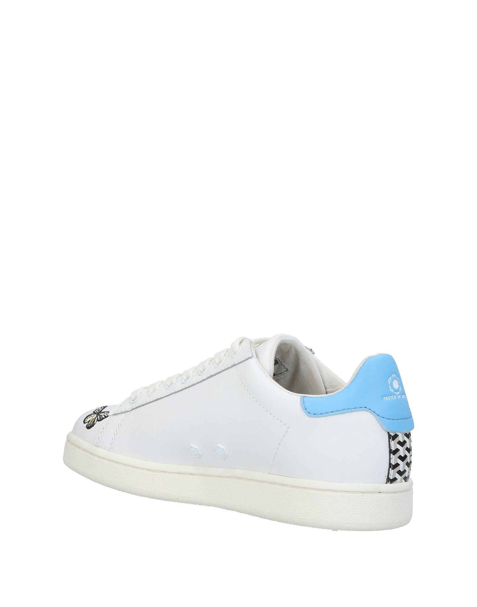 Gut um billige Schuhe zu tragenMoa Master Of 11426455UF Arts Sneakers Damen  11426455UF Of 9a3a10