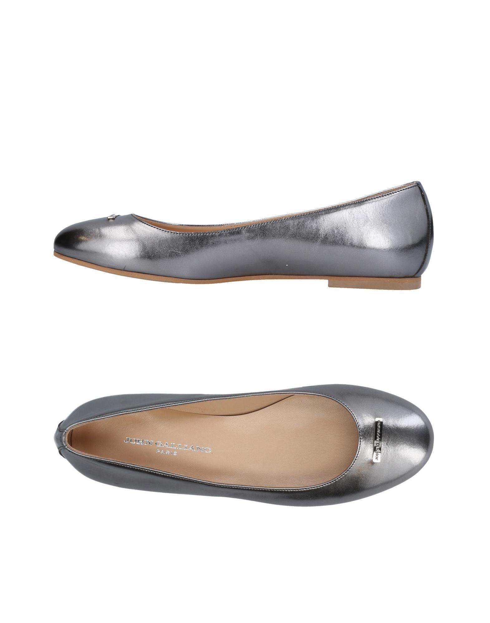 John Galliano Ballet Flats - Flats Women John Galliano Ballet Flats - online on  Canada - 11426457HE e9ee14