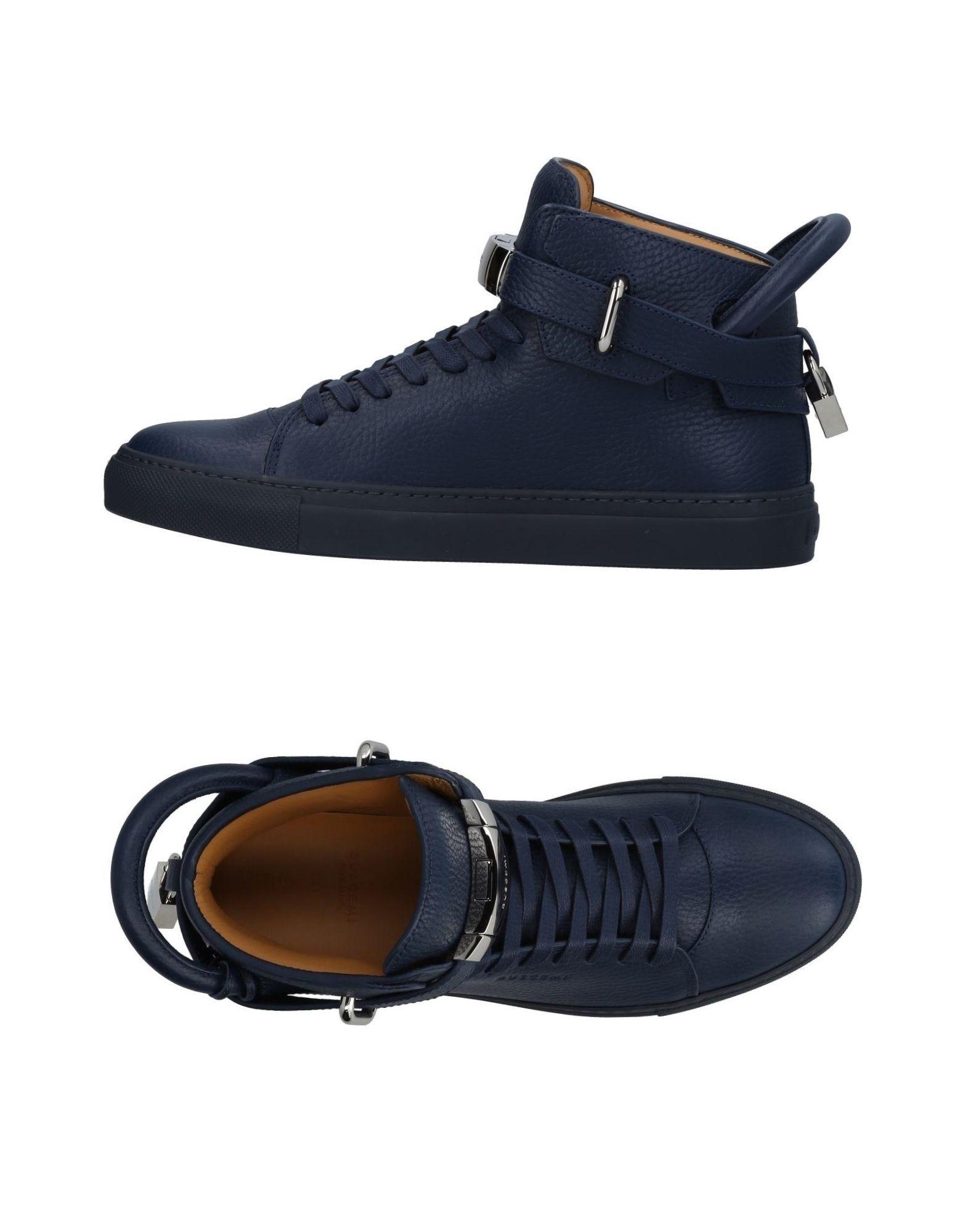 Sneakers Buscemi Uomo - Acquista online su