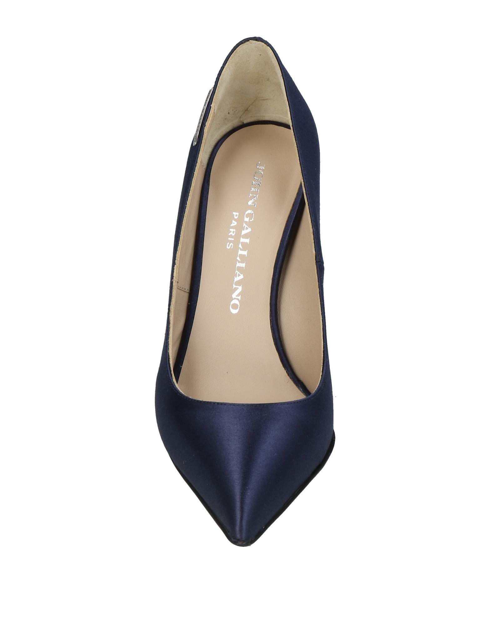 Gut um billige Schuhe zu  tragenJohn Galliano Pumps Damen  zu 11426469MN d2b185