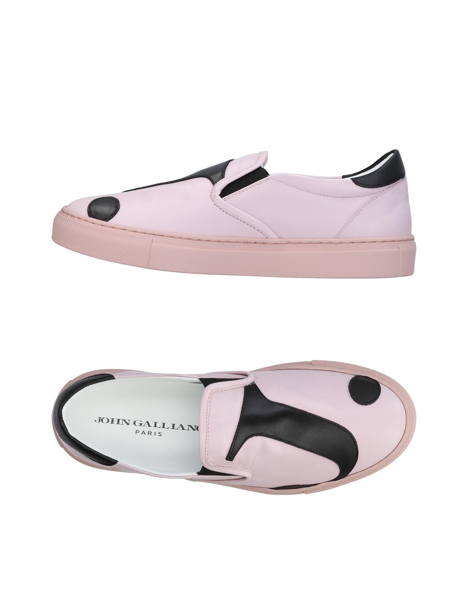 John Galliano Sneakers Damen  11426471TV Gute Qualität beliebte Schuhe