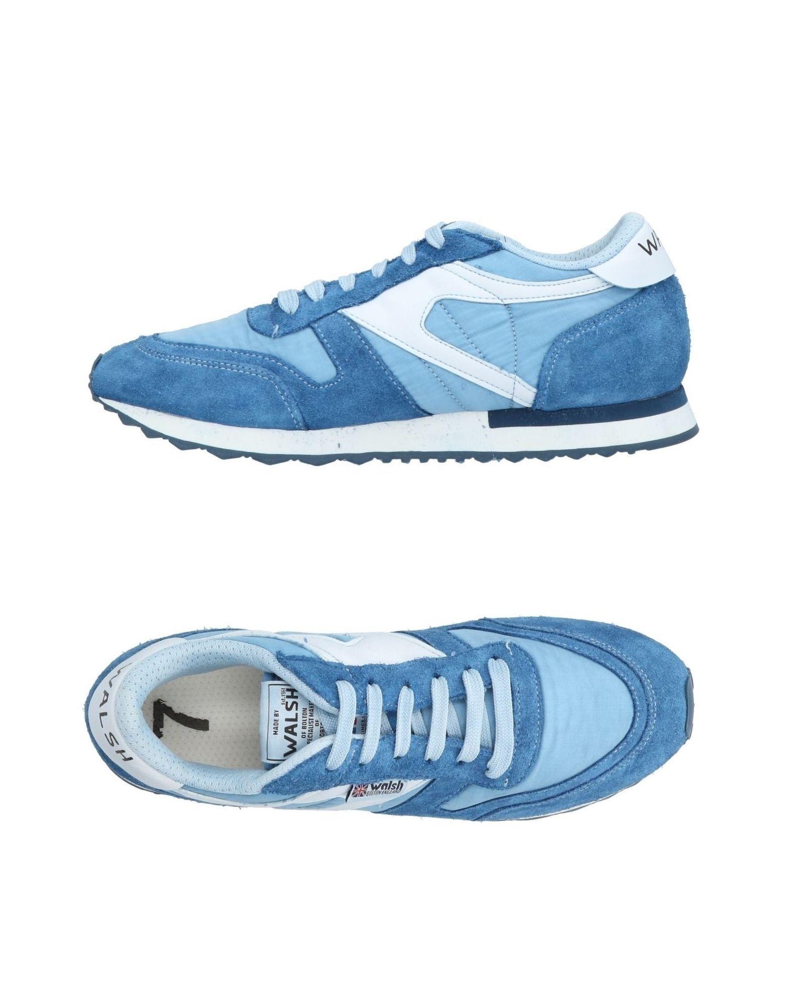 Rabatt echte Schuhe Walsh Sneakers Herren  11426474LE