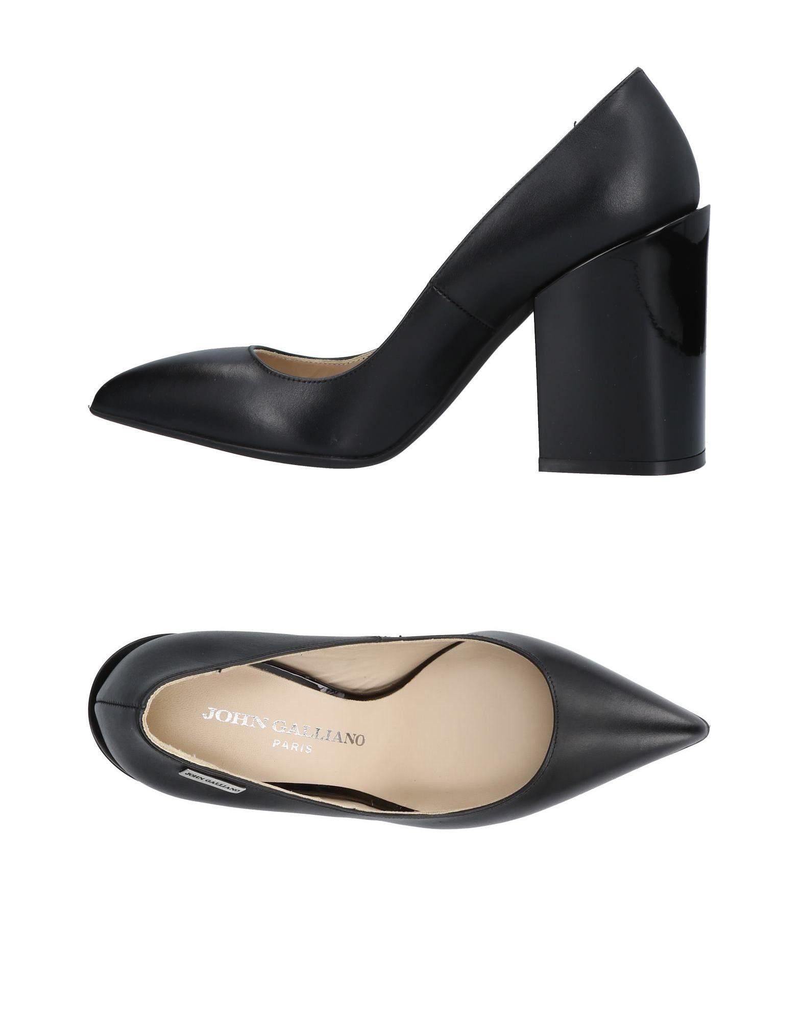 Stilvolle billige Schuhe John Galliano Pumps Damen  11426475QM