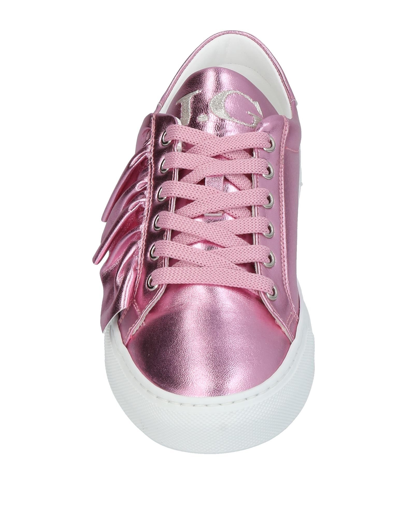 John Galliano Sneakers Damen  11426477WW Gute Qualität beliebte Schuhe