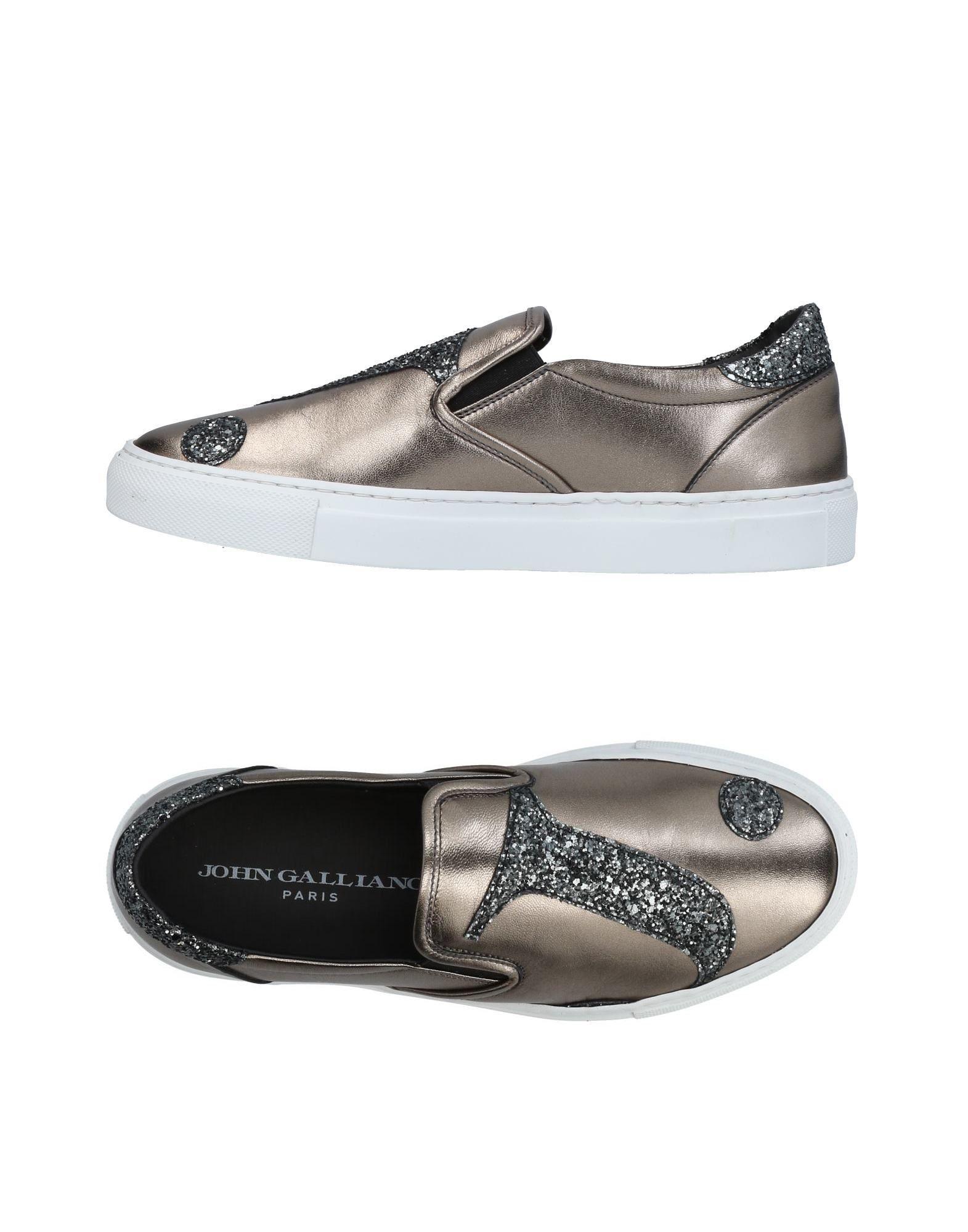 John Galliano Sneakers Damen  11426482AC Gute Qualität beliebte Schuhe