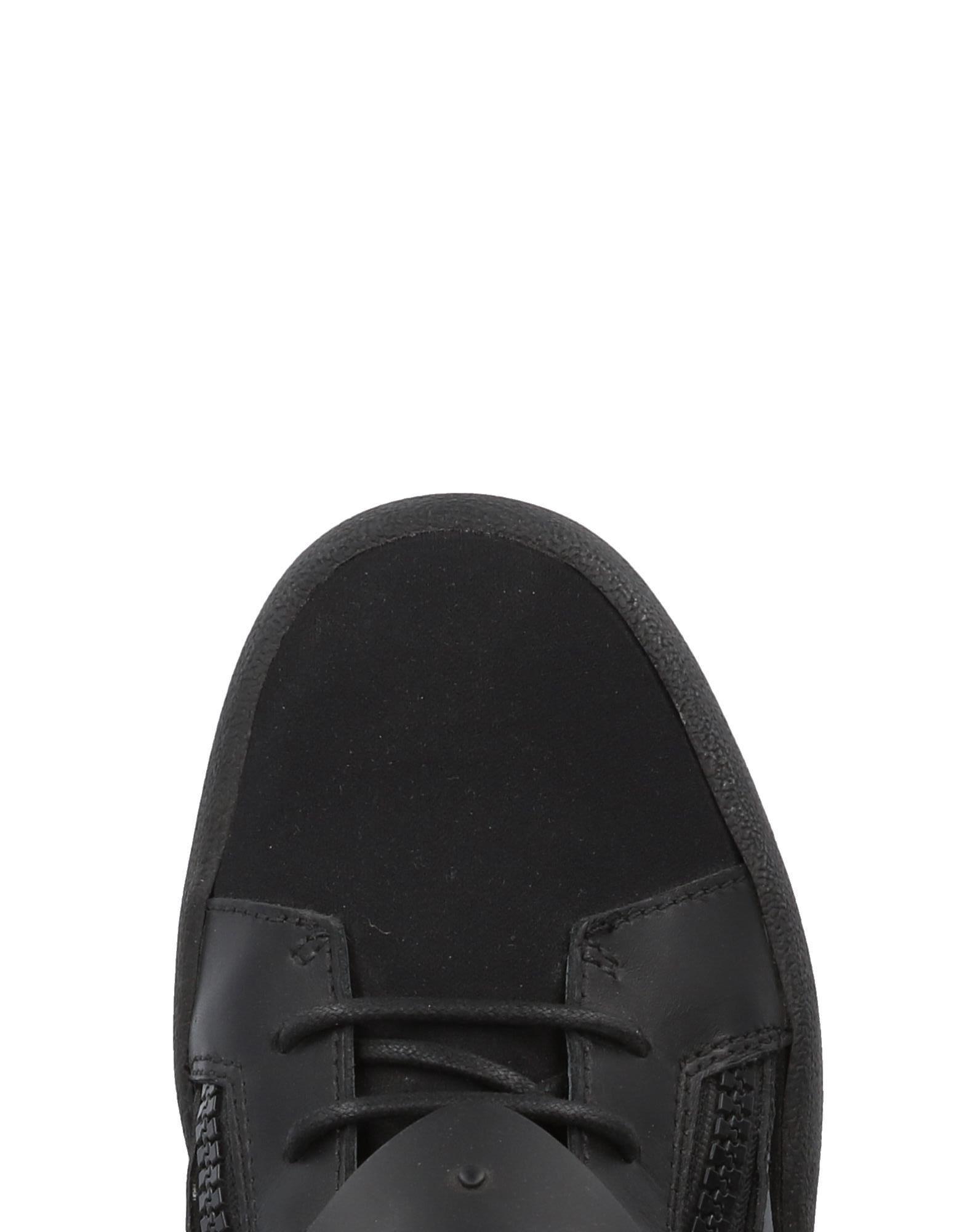 Giuseppe Giuseppe Giuseppe Zanotti Sneakers Herren  11426501UM 9e532e