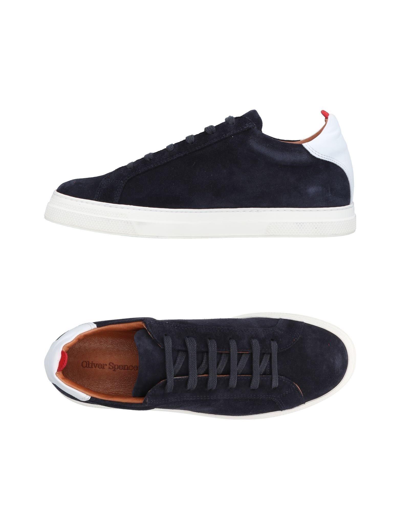 Sneakers Oliver Spencer Uomo - 11426544XN