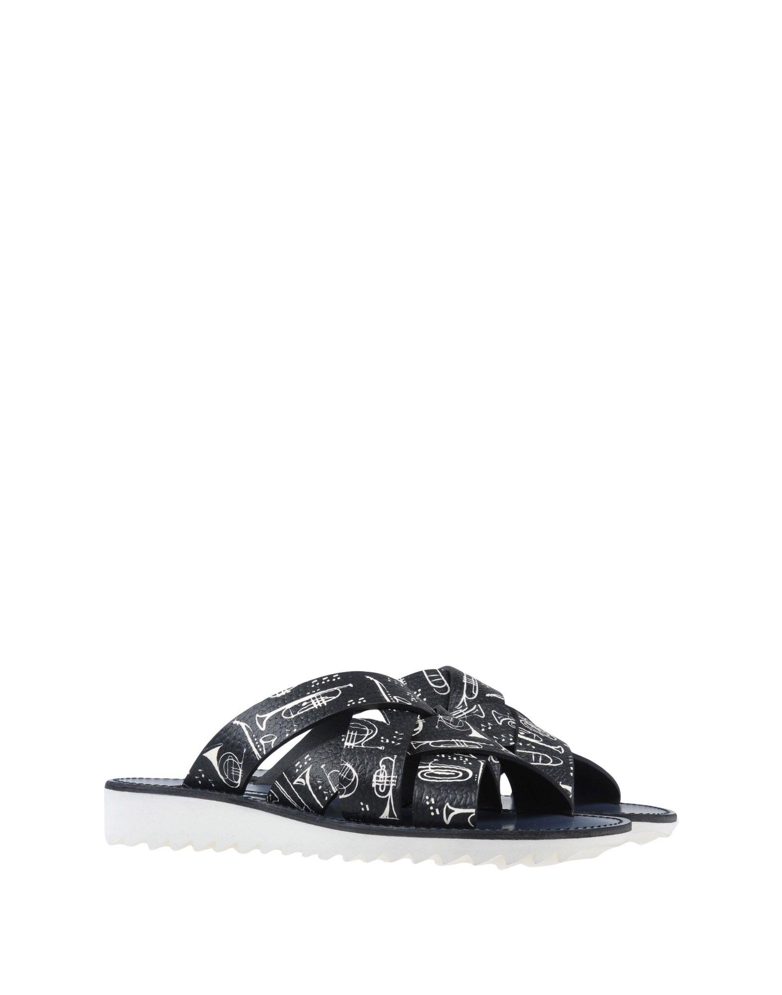 Dolce  & Gabbana Sandalen Herren  Dolce 11426565SO e71fec
