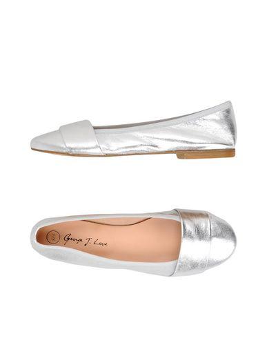 Footwear - Ballet Flats George J. Chaussures - Ballerines George J. Love Amour JqLhL