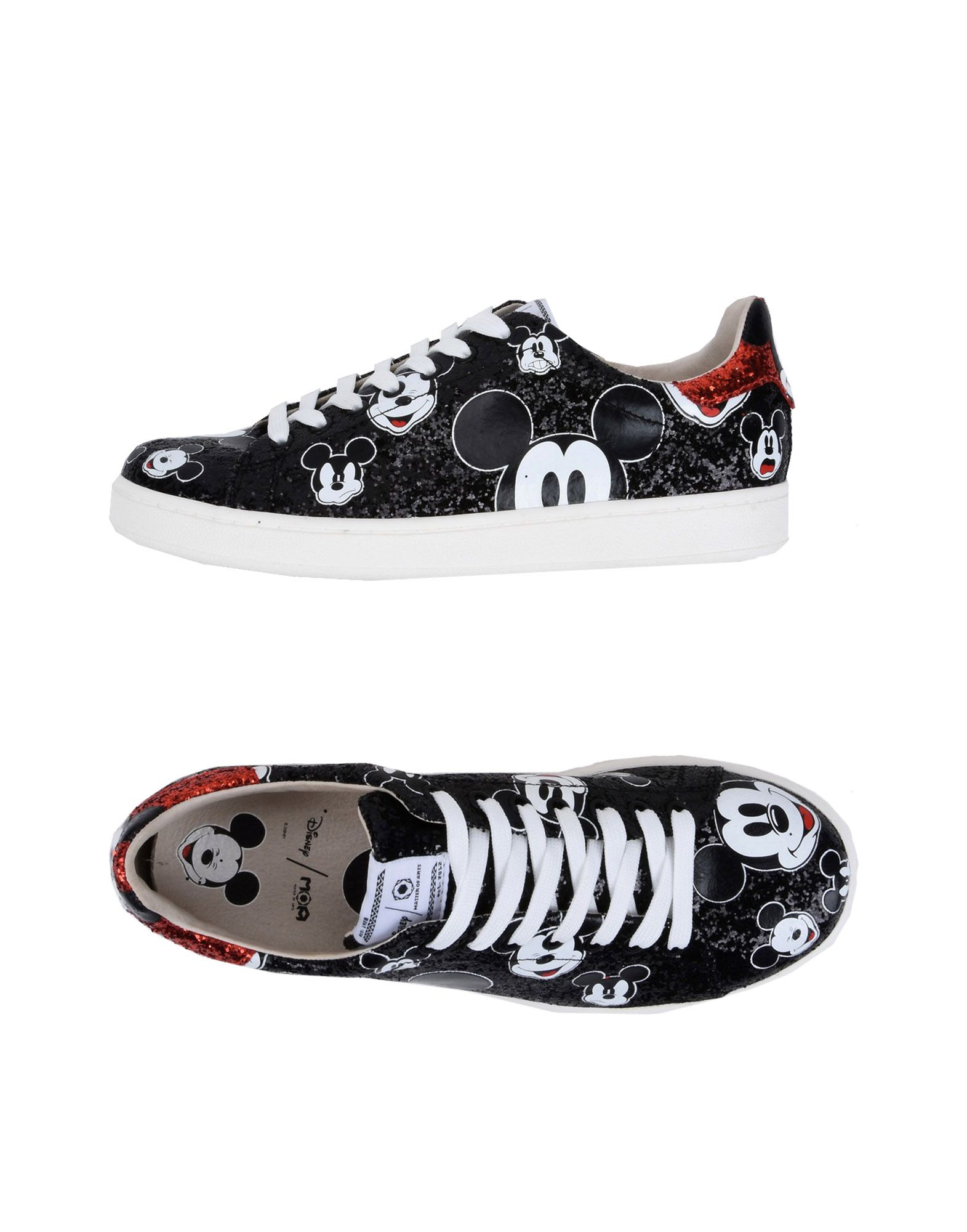 Sneakers Moa Master Of Arts Disney Collection - Donna - 11426638NR