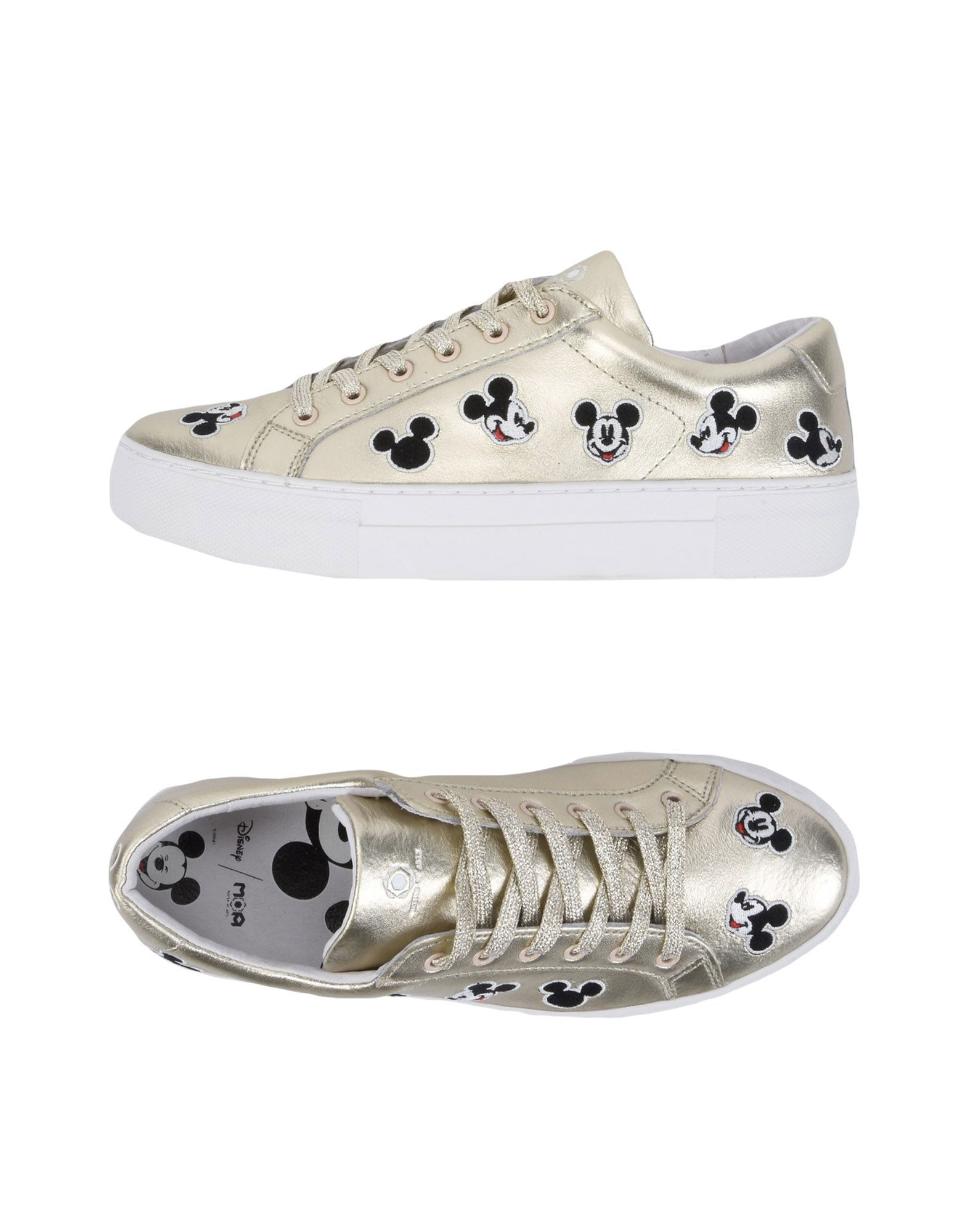 Sneakers Moa Master Of Arts Disney Collection - Donna - 11426651CK