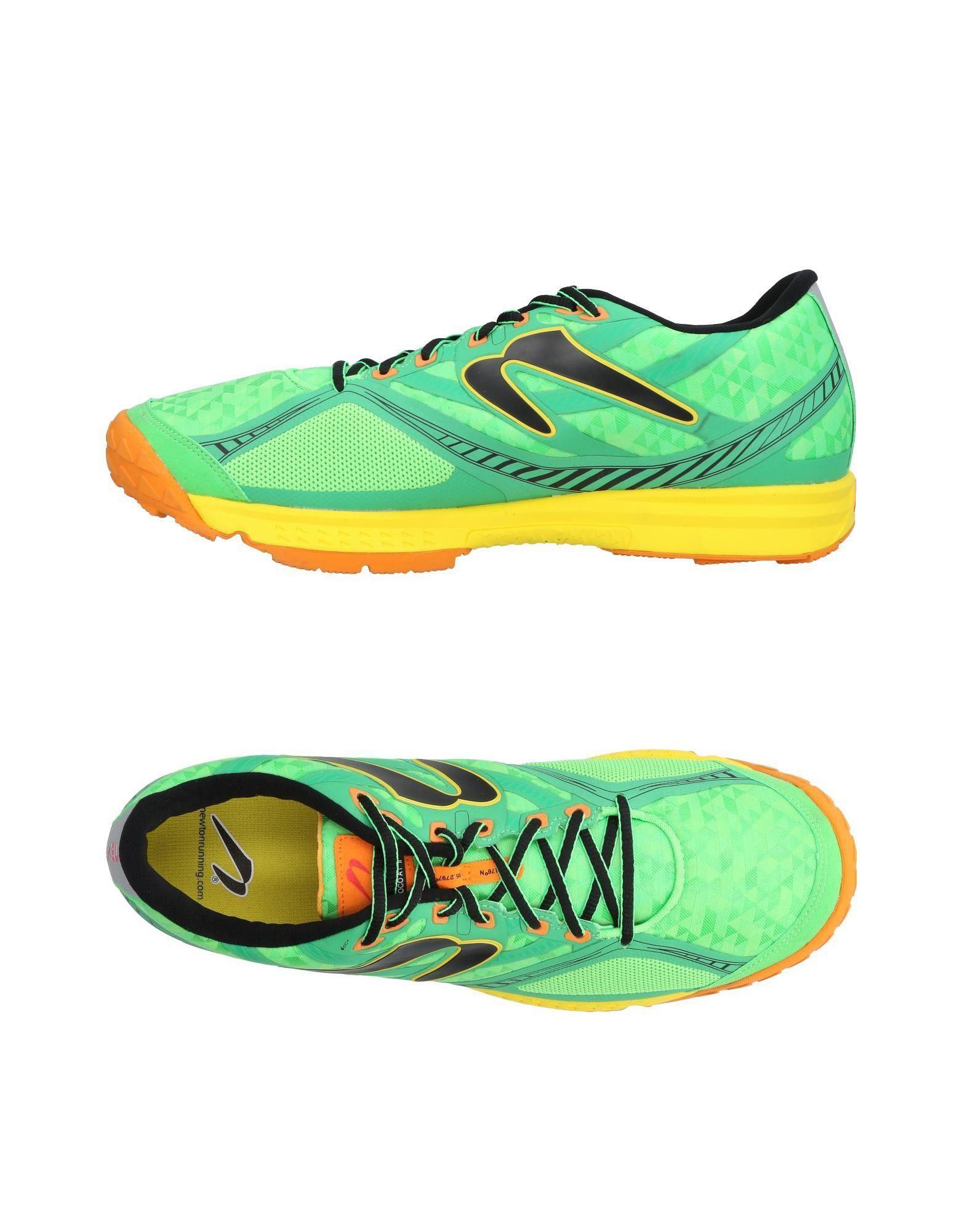 Moda Sneakers Newton Uomo - 11426659KF