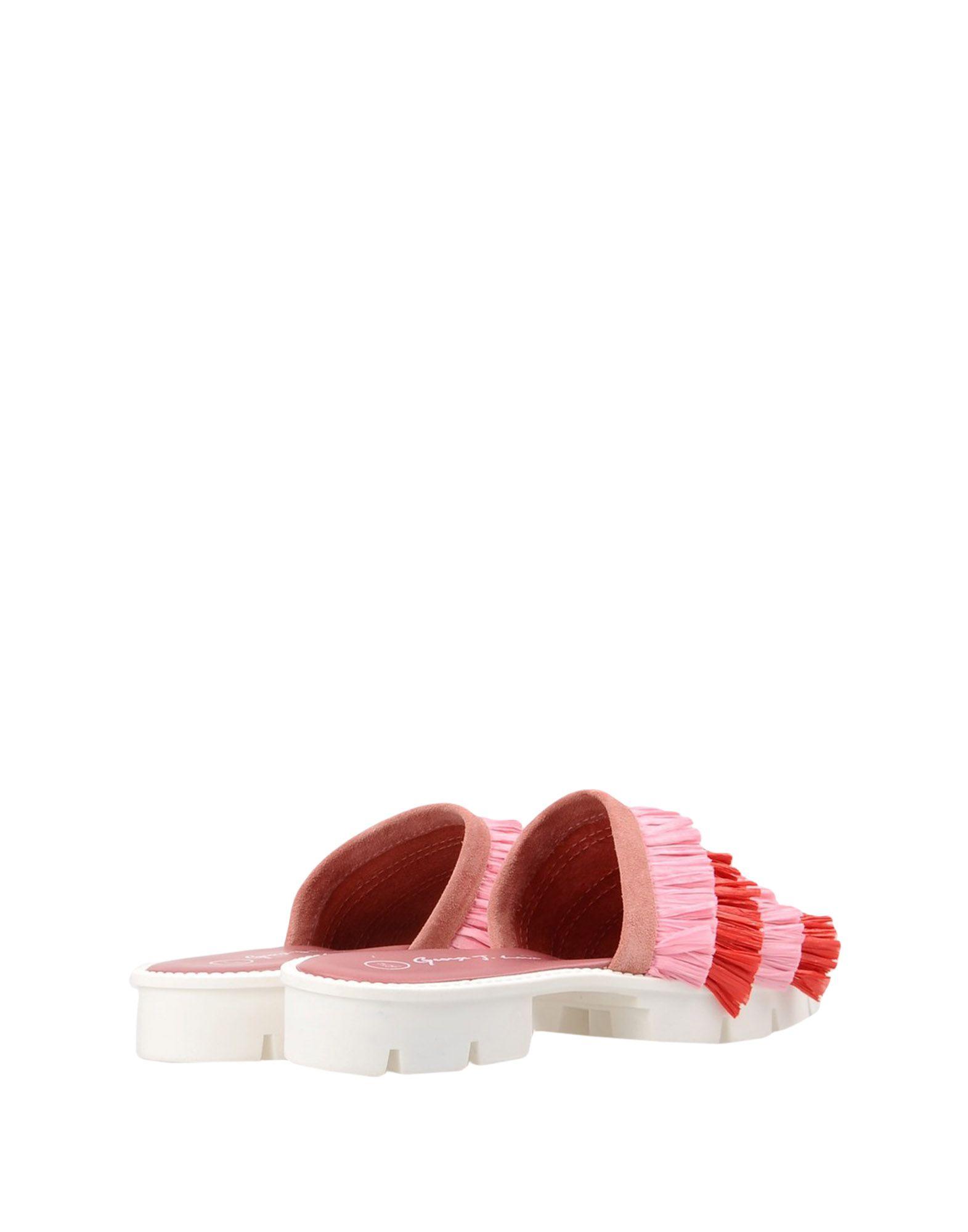George J. Love Sandalen Damen  11426666KF Gute Qualität beliebte Schuhe