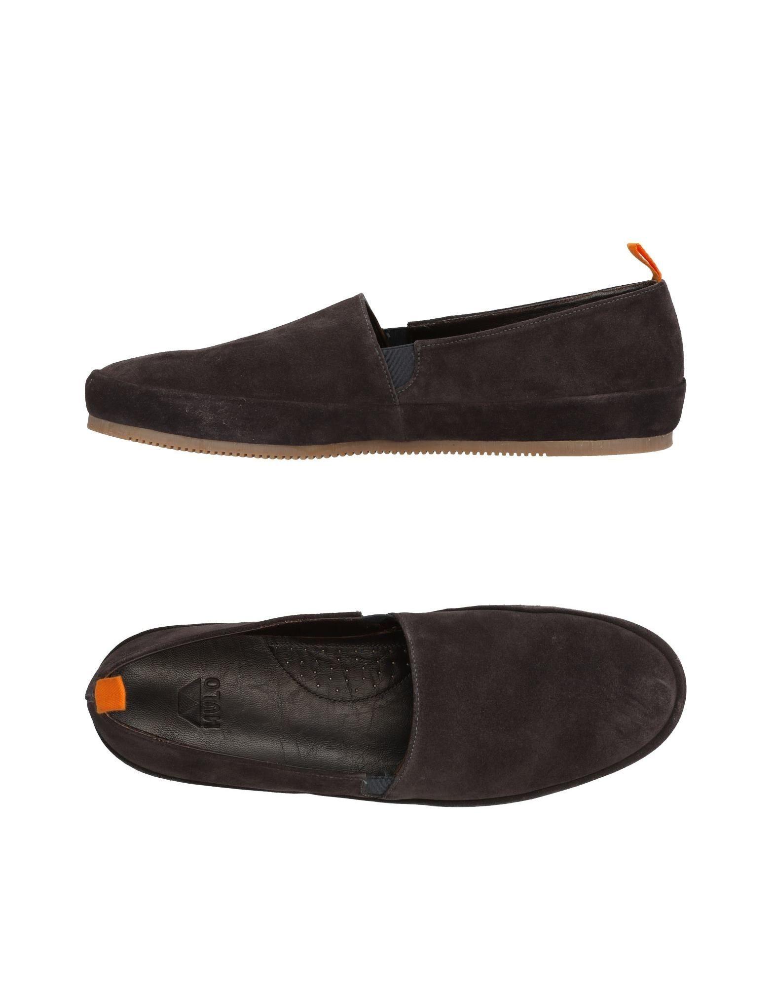 Rabatt echte Schuhe Mulo Mokassins Herren  11426669IT