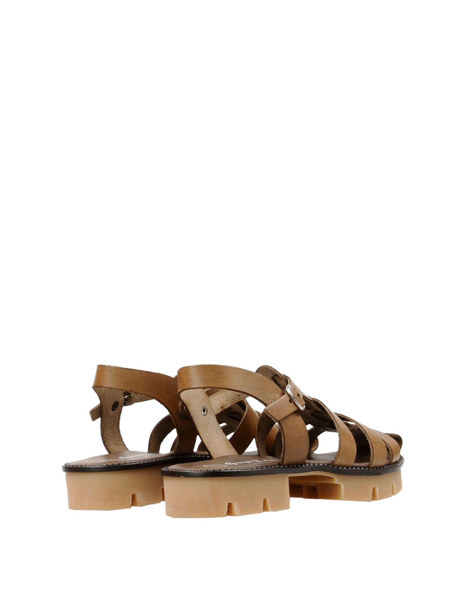 George J. Love Sandalen Damen  11426671IW Gute Qualität beliebte Schuhe