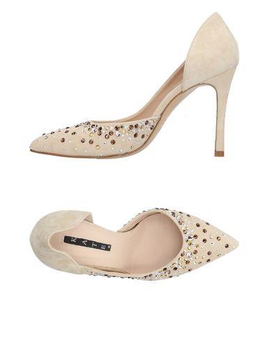 Los últimos zapatos de descuento para hombres y Kate mujeres Zapato De Salón Kate y Mujer - Salones Kate - 11426729PJ Beige 709ff6